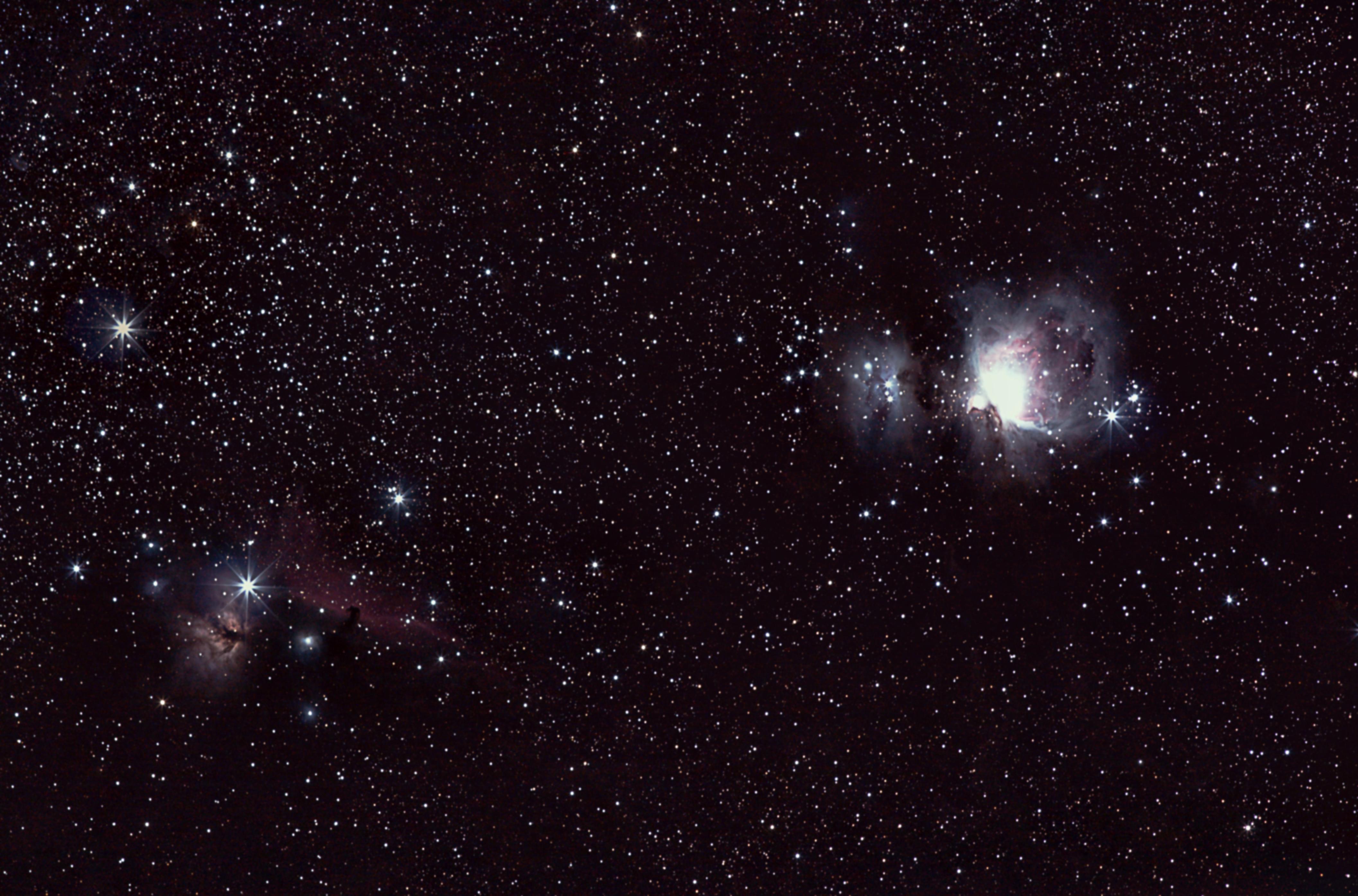 Ciel profond d'hiver - Page 2 Orion2501